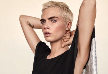 модные брови 2018