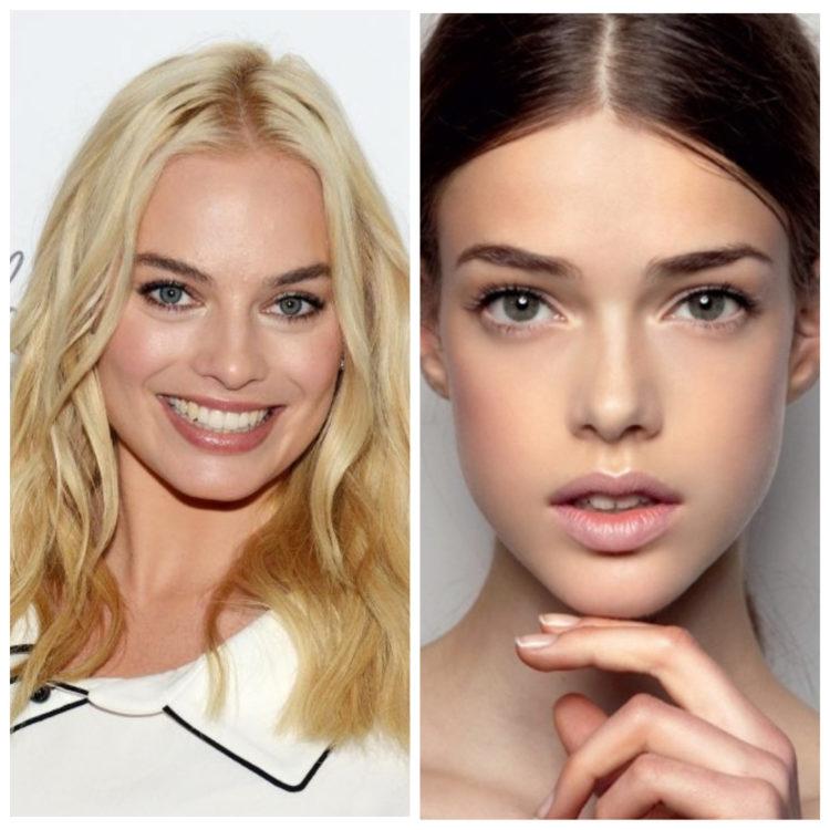 Беспроигрышный сasual-макияж для разных типажей