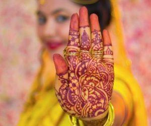 Стили мехенди. Индийские, арабские, африканские, европейские
