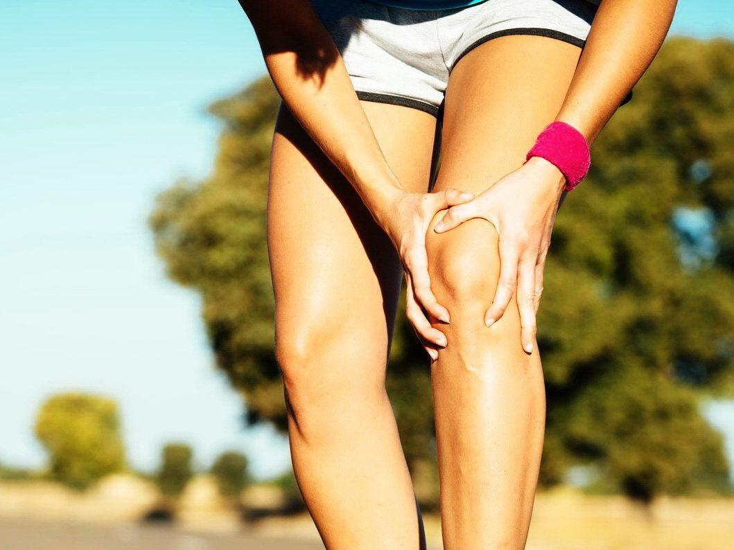 Как избежать болей в суставах при занятиях спортом и физкультурой