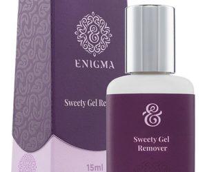 Гель-ремувер Enigma Sweety