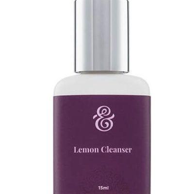 Обезжириватель Enigma с ароматом лемона