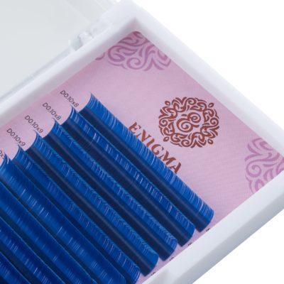 Ресницы Enigma цвет Синий